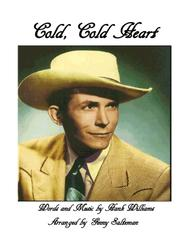 Cold, Cold Heart by Hank Williams