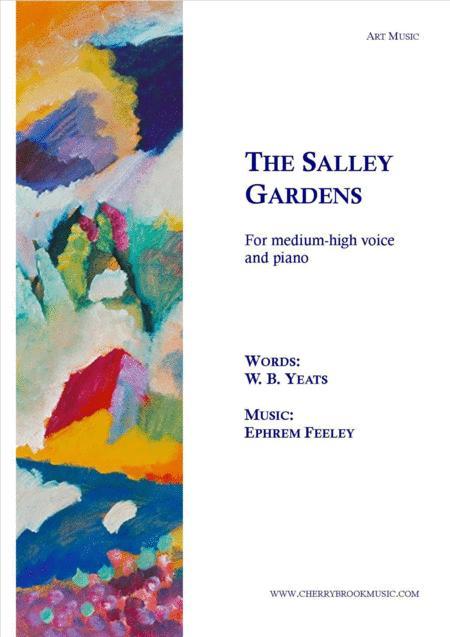 The Salley Gardens