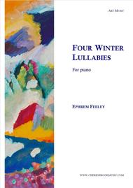 Four Winter Lullabies
