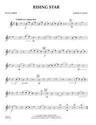Rising Star - Flute 2/Oboe