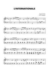 The Internationale -  Communist Anthem (L'Internationale)