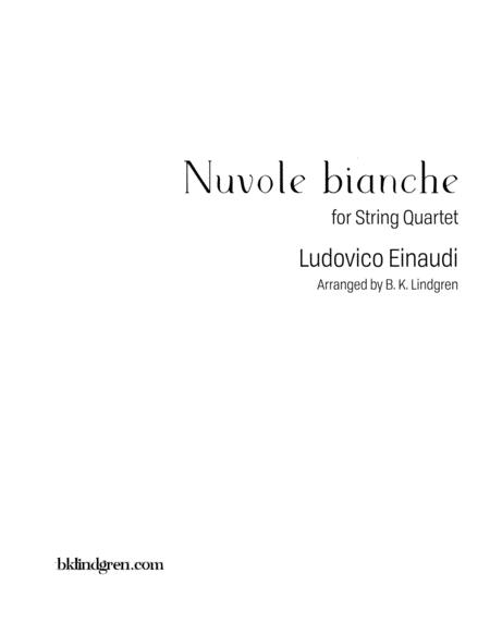 Nuvole bianche