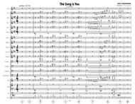 The Song Is You (solo tpt feature) arr. Drew Zaremba