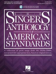 The Singer's Anthology of American Standards