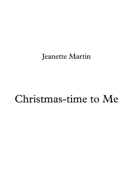 Christmastime To Me