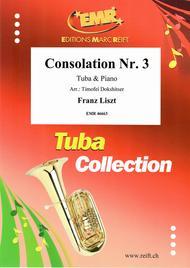 Consolation Nr. 3