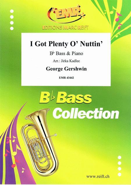 I Got Plenty O' Nuttin'