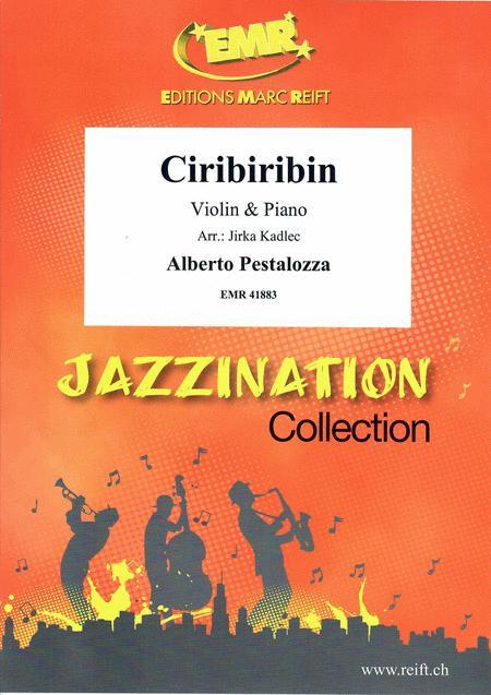 Ciribiribin