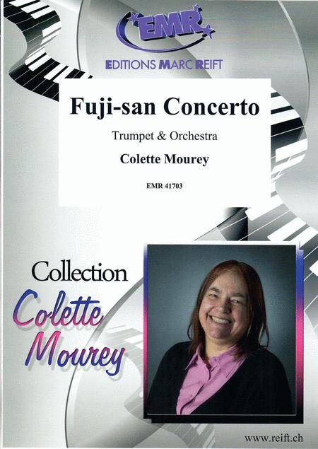 Fuji-san Concerto