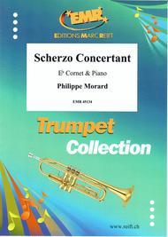Scherzo Concertant