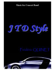 JTD Style for Wind Band