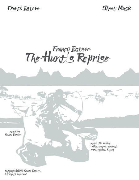 The Hunt's Reprise