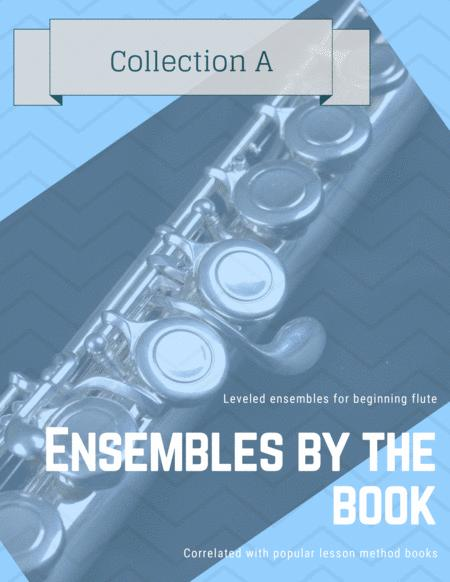 Ensembles by the Book Collection A