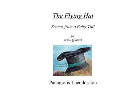 The Flying Hat (Woodwind Quintet version)
