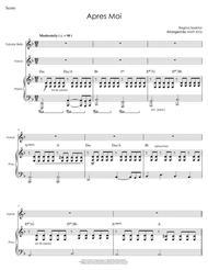 Apres Moi - original key (Piano and Vocal)