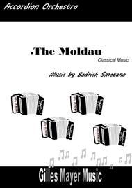 THE MOLDAU (B. Smetana) - Accordion orchestra