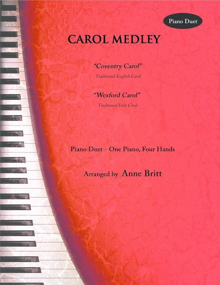 Carol Medley (Coventry Carol & Wexford Carol)