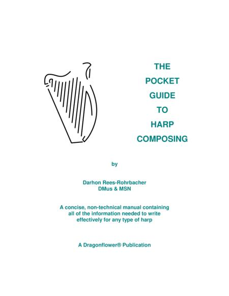 Pocket Guide to Harp Composing