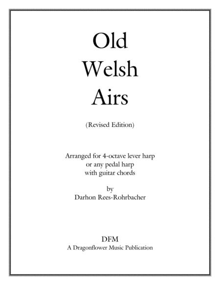 Old Welsh Airs