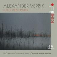 Veprik: Orchestral Works