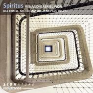 Pion: Spiritus