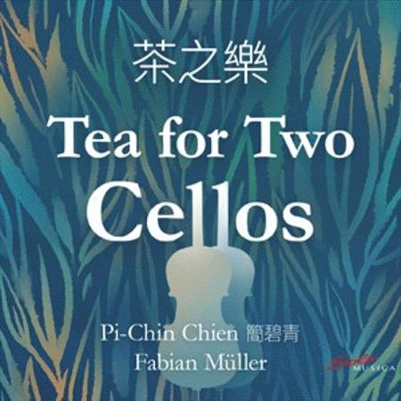 Pi-Chin Chien & Fabian Muller: Tea for Two Cellos