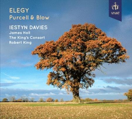 Purcell & Blow: Elegy - Countertenor Duets