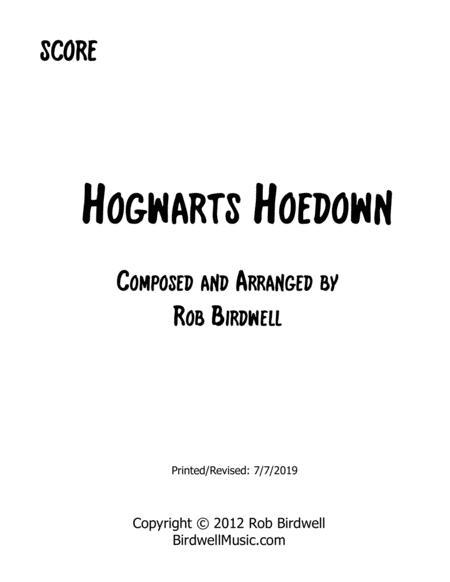 Hogwarts Hoedown