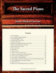 The Sacred Piano