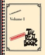 The Reharmonized Real Book - Volume 1: C Instruments