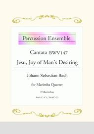 J.S.Bach / Jesu, Joy of Man's Desiring