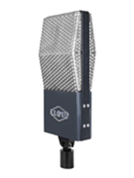 Cloud JRS-34 Passive\|Ribbon Microphone
