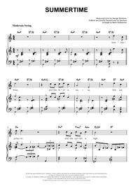 Summertime (George Gershwin)