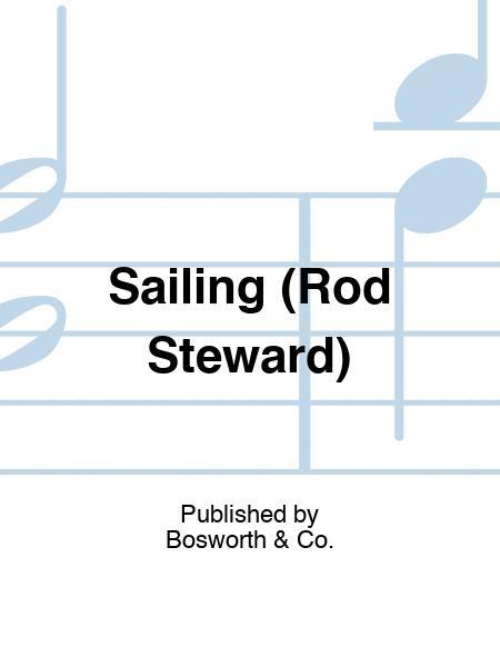 Sailing (Rod Steward)