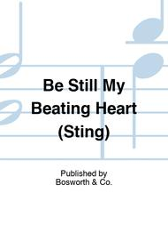 Be Still My Beating Heart (Sting)