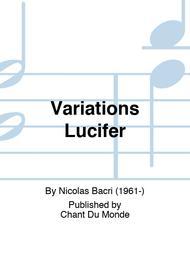 Variations Lucifer
