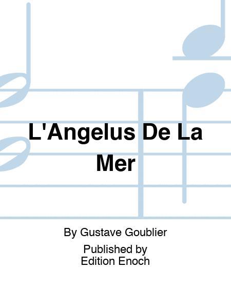 L'Angelus De La Mer