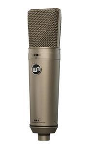 WA-87 FET Condenser Microphone