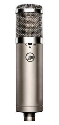 WA-47jr FET Condenser Microphone