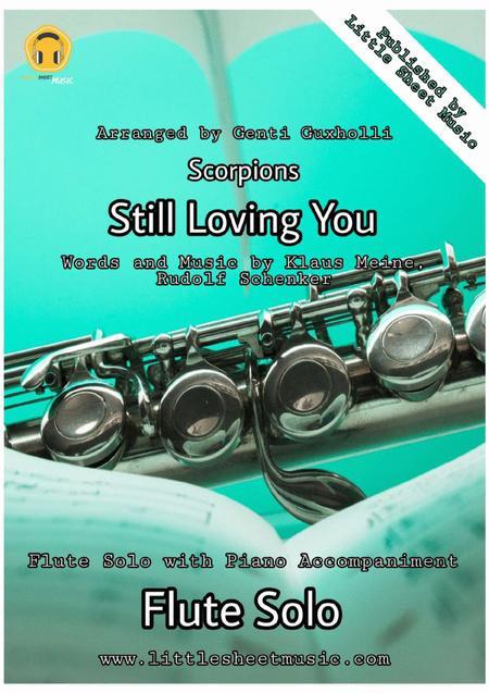 Still Loving You Solo
