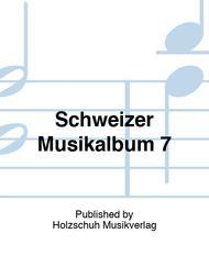 Schweizer Musikalbum 7 7