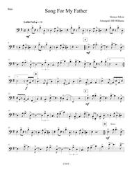 Song For My Father Strings (Bass)