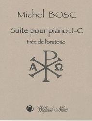 Suite pour piano J-C