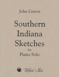 Southern Indiana Sketches