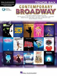 Contemporary Broadway