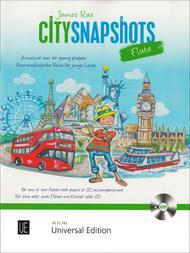 City Snapshots - Flute