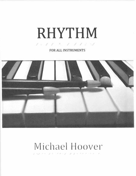 RHYTHM For All Instruments (Audio On YouTube)