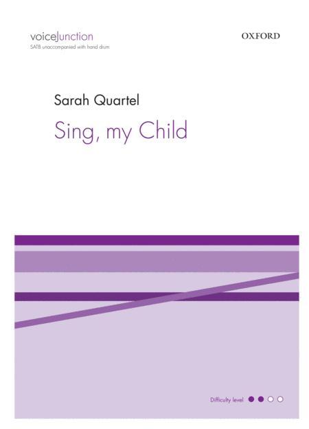 Sing, my Child