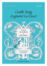 Cradle Song/LegAnelul Lui Lisus