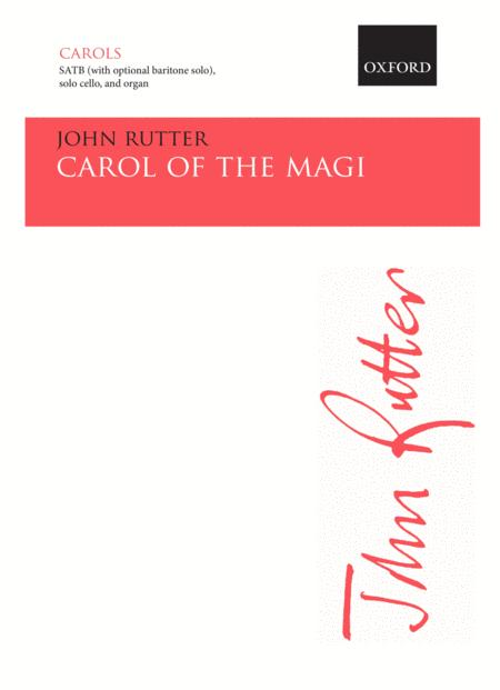 Carol of the Magi